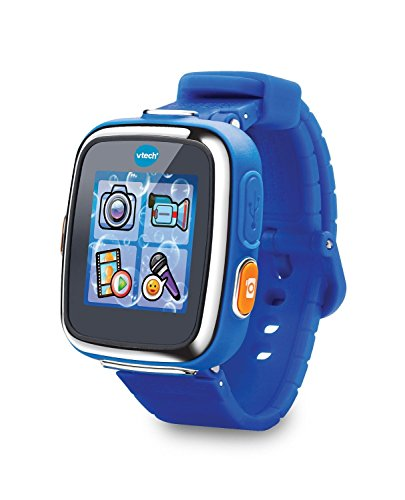 Vtech-Kidizoom-DX-Smart-Watch-Blue-0