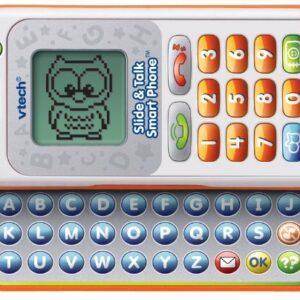 Vtech-Slide-Talk-Smart-Phone-0