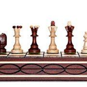Woodeyland-Hand-Crafted-Wooden-SENATOR-Chess-PROFESSIONAL-Set-40-x-40-cm-0-5