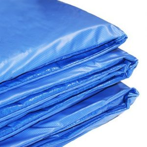 Zupapa-Blue-8-ft-Replacement-Trampoline-Surround-Pad-0