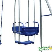 4-Unit-Metal-Swing-Frame-Fits-6-Children-with-Trapeze-Bar-Swing-Seat-2-Double-Swings-0-4