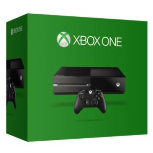 Microsoft-Xbox-One-500GB-Console-Black-0
