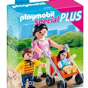 Playmobil-4782-Collectable-Mother-with-Children-0