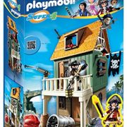 Playmobil-4796-Super-4-Gunpowder-Island-House-0-0
