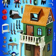 Playmobil-4796-Super-4-Gunpowder-Island-House-0-1