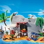 Playmobil-4797-Super-4-Gunpowder-Island-Hideout-0-0