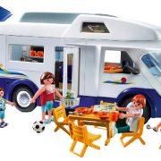 Playmobil-4859-Summer-Fun-Family-Camper-0-0