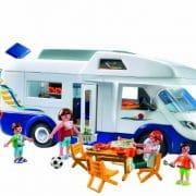 Playmobil-4859-Summer-Fun-Family-Camper-0-1