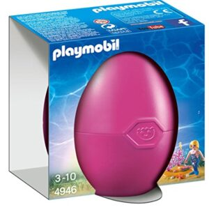 Playmobil-4946-Mermaid-with-Seahorses-Gift-Egg-0