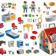 Playmobil-5167-Take-Along-Dollshouse-0-1