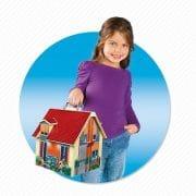 Playmobil-5167-Take-Along-Dollshouse-0-3