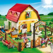 Playmobil-5222-Country-Childrens-Pony-Farm-0-0