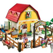 Playmobil-5222-Country-Childrens-Pony-Farm-0-1