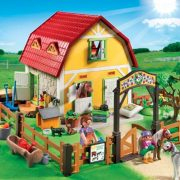 Playmobil-5222-Country-Childrens-Pony-Farm-0-2