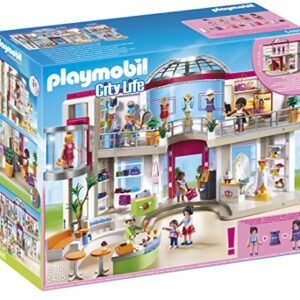 Playmobil-5485-City-Life-Shopping-Centre-0