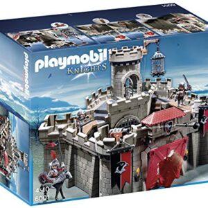 Playmobil-6001-Hawk-Knights-Castle-0
