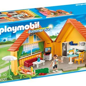 Playmobil-6020-Summer-Fun-Country-House-0