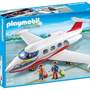 Playmobil-6081-Summer-Fun-Jet-0