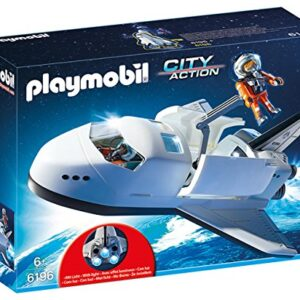 Playmobil-6196-Space-Shuttle-with-Lights-and-Sound-0