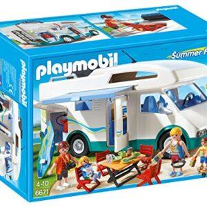 Playmobil-6671-Summer-Fun-Water-Park-Summer-Camper-0