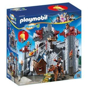 Playmobil-6697-Super-4-Kingsland-Take-Along-Castle-0