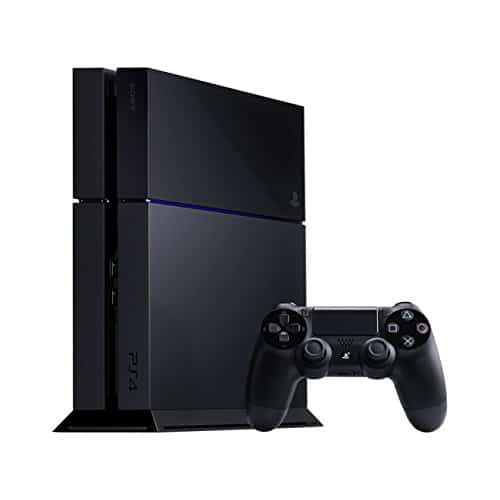 Sony-PlayStation-4-500GB-Console-Black-0