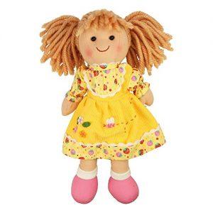Bigjigs-Toys-Daisy-28cm-Doll-0