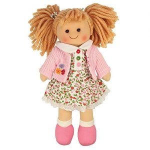 Bigjigs-Toys-Poppy-28cm-Doll-0