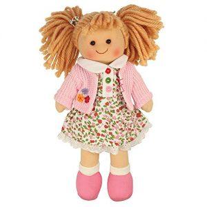 Bigjigs-Toys-Poppy-28cm-Doll-0