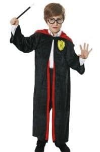 Boys-Girls-Wizard-Robe-Fancy-Dress-Costume-Harry-Potter-Dressing-Up-Outfit-for-World-Book-Day-All-Ages-VEX-0