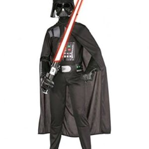 Childrens-Darth-Vader-Costume-Rubies-Outfit-Kids-Star-Wars-Boys-Fancy-Dress-0