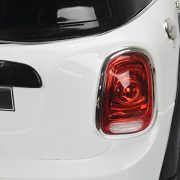 Electric-Ride-On-Toy-Car-MINI-COOPER-remote-control-White-Original-license-0-2