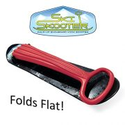 Geospace-Ski-Skooter-Fold-Up-Snowboard-Kick-Scooter-For-Use-On-Snow-Grass-Assorted-Colors-Snow-Sledge-0-3