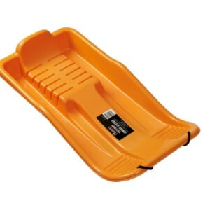 Harris-Victory-Junior-Childrens-Sledge-Orange-0