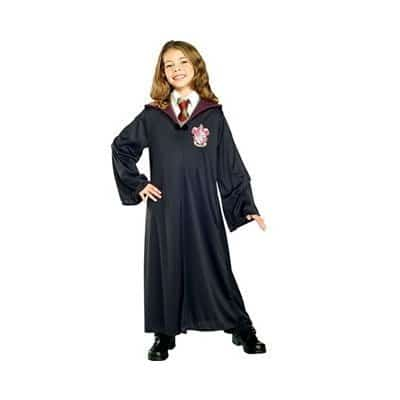 Harry-Potter-Childrens-Costume-Gryffindor-Robe-Fancy-Dress-Cloak-5-7-Years-0