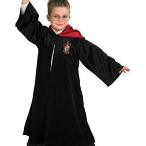 Harry-Potter-Deluxe-School-Robe-Childrens-Fancy-Dress-Costume-0