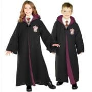 Harry-PotterTM-and-Hermione-GrangerTM-Deluxe-Gryffindor-Robe-Kids-Costume-8-10-years-0-0