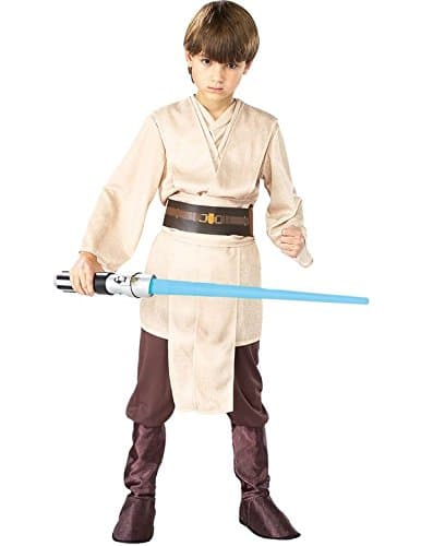 Jedi-Deluxe-Star-Wars-Childrens-Fancy-Dress-Costume-0