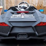 Kids-2-Seater-Lamborghini-Style-Sports-Car-with-Remote-Control-12v-Electric-Battery-Ride-on-Car-Matt-Black-Lambo-0-3