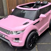 Kids-Range-Rover-HSE-Sport-Style-12v-Electric-Battery-Ride-on-Car-Jeep-Pink-New-Model-0-4
