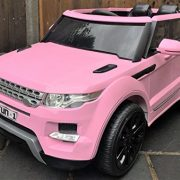 Kids-Range-Rover-HSE-Sport-Style-12v-Electric-Battery-Ride-on-Car-Jeep-Pink-New-Model-0-7
