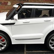 Kids-Range-Rover-HSE-Sport-Style-12v-Electric-Battery-Ride-on-Car-Jeep-White-0-2