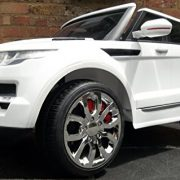 Kids-Range-Rover-HSE-Sport-Style-12v-Electric-Battery-Ride-on-Car-Jeep-White-0-6