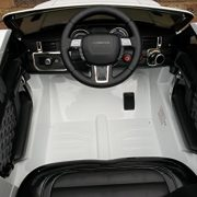 Kids-Range-Rover-HSE-Sport-Style-12v-Electric-Battery-Ride-on-Car-Jeep-White-0-7