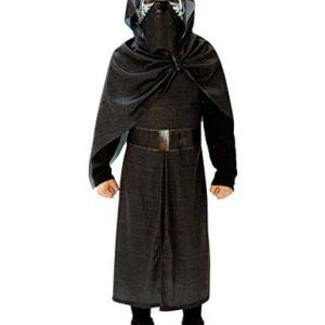 Kylo-Ren-Deluxe-Star-Wars-The-Force-Awakens-Childrens-Fancy-Dress-Costume-0