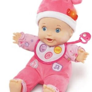 Little-Love-Baby-Talk-Interactive-Doll-0