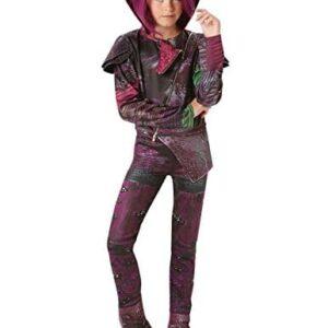 Mal-Deluxe-Disney-Descendants-Childrens-Fancy-Dress-Costume-0