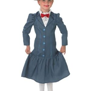 Mary-Poppins-Disney-Childrens-Fancy-Dress-Costume-0