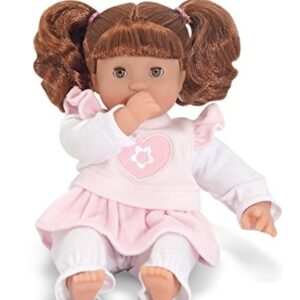 Melissa-Doug-14883-12-Inch-Brianna-Doll-0