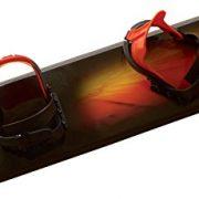 SULOV-Childrens-Kids-Plastic-Snowboard-0-0